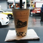 Kung Fu Tea in New York