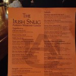 Irish Snug Restaurant And Bar in Denver, CO
