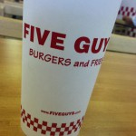Five Guys Burgers and Fries in Buffalo, NY