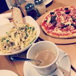 Veloce Italian Kitchen in London