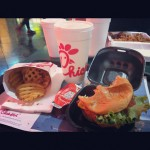 Chick-fil-A in Memphis