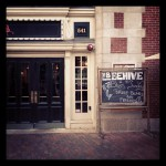 The Beehive Restaurant in Boston, MA