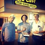 la Cave Restaurant in Costa Mesa, CA