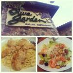 Olive Garden Italian Restaurant in Columbus