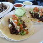 Border Taco in Douglas