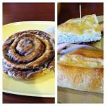 Panera Bread in La Habra, CA
