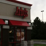 Arby's in Newton
