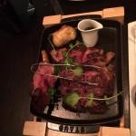 Bourbon Steak in Washington, DC