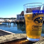 Kaler's Crab & Lobster in Boothbay Harbor