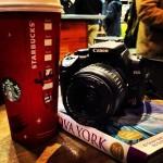 Starbucks Coffee in New York, NY