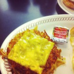 Waffle House in Hernando