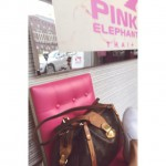 Pink Elephant Thai in Vancouver