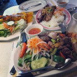 Nam Viet Restaurant in Arlington