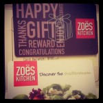Zoes Kitchen in Vestavia Hills, AL
