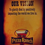 The Pizza Ranch in Waseca