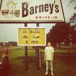 Bareny's Driveln in Waseca