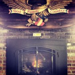 Fireplace in Paramus, NJ