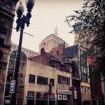 The Parish Cafe Inc in Boston, MA