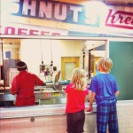Krispy Kreme in Hendersonville