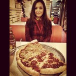 Gino's Pizza in Elmhurst