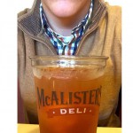 McAlister's Deli in Oklahoma City