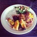 Alborz Persian Cuisine in Austin