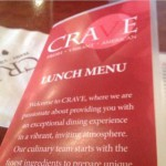 CRAVE - Cincinnati in Cincinnati, OH