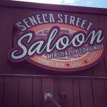 Seneca Street Saloon and Pizza in Webster City, IA