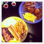 Big Al's BBQ in Raleigh, NC