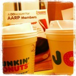 Dunkin Donuts in Worcester
