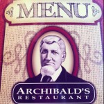 Archibald's Restaurant in West Jordan, UT