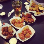 Buffalo Wild Wings in Mount Prospect