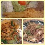 La Sabrosita Mexican Restaurant in Lilburn