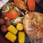 Christian Brothers Seafood in Gonzales