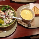 Panera Bread in Paramus, NJ