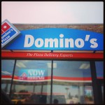 Domino's Pizza in Cheyenne