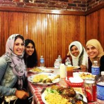 Ashur Restaurant in Roxbury
