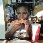 Johnnys New York Style Pizzeria in Alexandria, VA