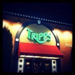 Tripps Restaurant in Raleigh, NC