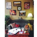 Bert's Coffee Cafe in Hudson