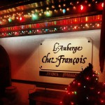 L Auberge Chez Francois in Great Falls, VA