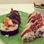 Nhinja Sushi and Wok in Oklahoma City