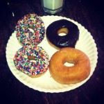 Meches Donut King in Baton Rouge