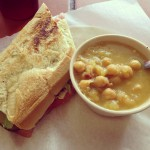 Silver Ring Cafe in Lakeland