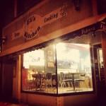 The Diner in Medina
