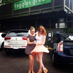 Ruggles Green @ The Heights in Houston