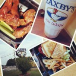 Zaxby's in Smithfield