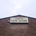 Country Ham House in Greenville