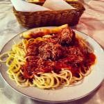 Glioris Italian Restaurant in Tecumseh