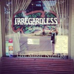 Irregardless Cafe in Raleigh, NC